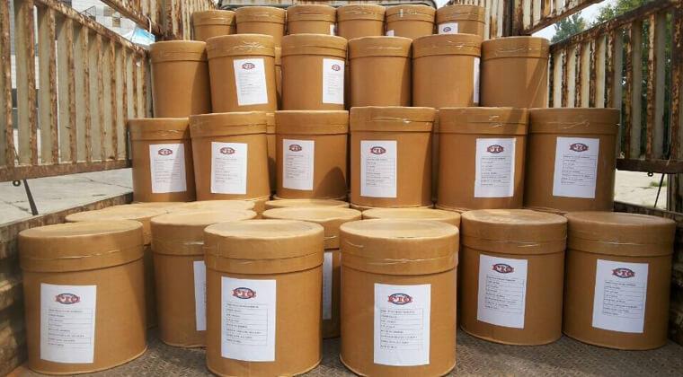 Sodium Tripolyphosphate Packing