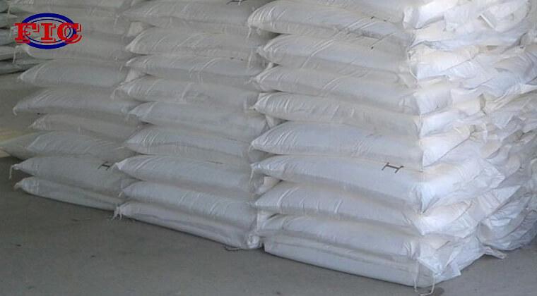 Manganese Carbonate warehouse