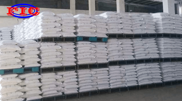 Manganese Sulphate Warehouse