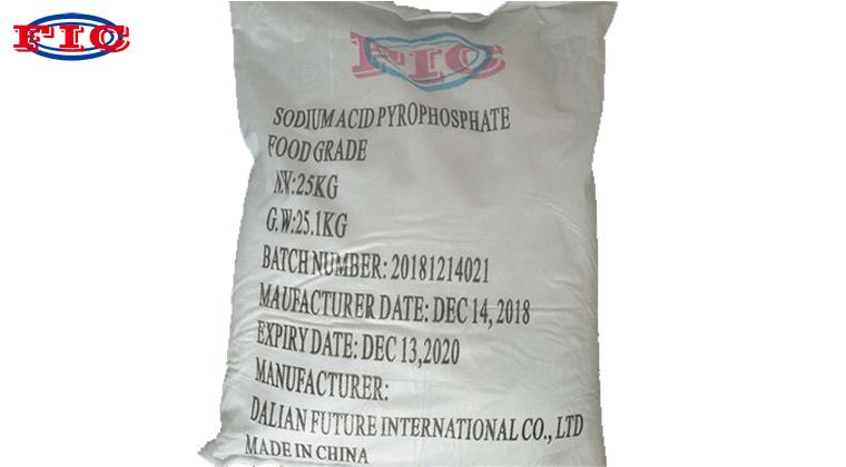 Sodium Pyrophosphate backpage