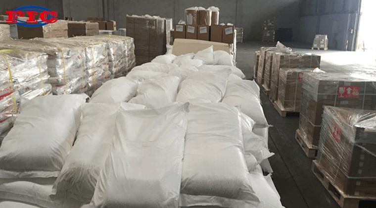 Sodium Pyrophosphate warehouse